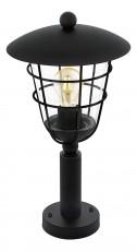 Наземный низкий светильник Pulfero 94835