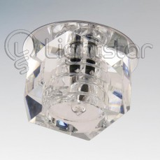 Встраиваемый светильник Romb 004064