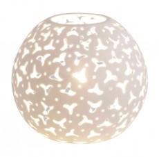 Настольная лампа декоративная Perla 21714