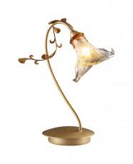 Настольная лампа декоративная Mia 2239/1T