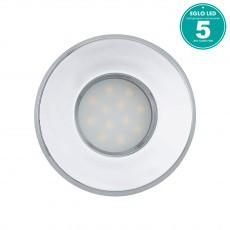 Комплект из 3 встраиваемых светильников Igoa 93219