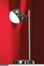 Настольная лампа декоративная Emilia LSL-5304-01