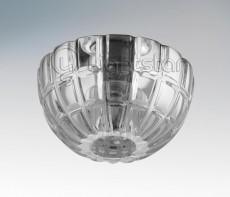 Встраиваемый светильник Botto 004180