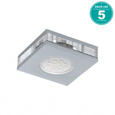 Встраиваемый светильник Tortoli 93109