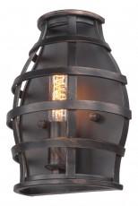 Накладной светильник Gitter 1504-1W