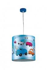 Подвесной светильник 1003/1S Cars