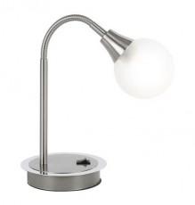 Настольная лампа декоративная Dora 5963-1T