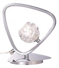 Настольная лампа декоративная Lux 5019