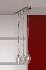 Подвесной светильник Acquasanta LSA-1506-03
