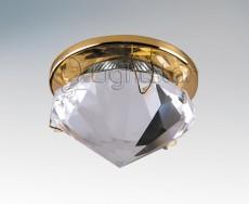 Встраиваемый светильник Diamo 009002