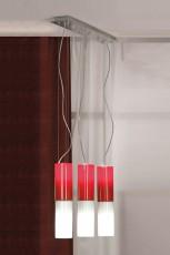 Подвесной светильник Severita LSA-8516-06