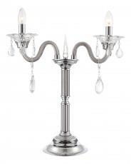 Настольная лампа декоративная Dunja 64104-2T