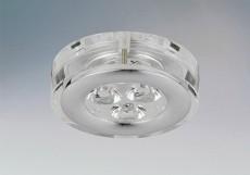 Встраиваемый светильник Difesa led 070203