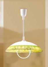 Подвесной светильник Vitrage П608 G
