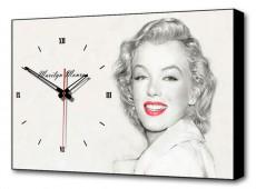 Настенные часы (60х37 см) BT BL-1008