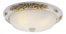Накладной светильник Torta A7103PL-3WG