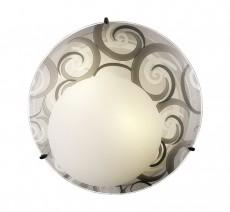 Накладной светильник Art Grey 2153