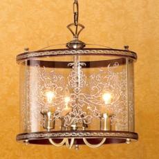 Подвесной светильник Версаль Венге 408133R