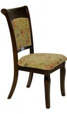 Набор стульев 2511DC вишня темная (2 шт.)