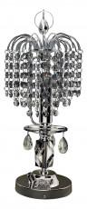 Настольная лампа декоративная Nuvola 709914
