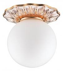 Встраиваемый светильник Sphere 369976