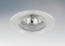 Встраиваемый светильник Difesa Piano Cr 006880