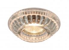 Встраиваемый светильник Brilliants A8360PL-1CC