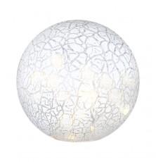 Настольная лампа декоративная Saturnus 28176
