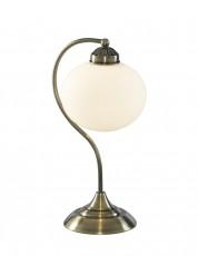 Настольная лампа декоративная Egg A9355LT-1AB