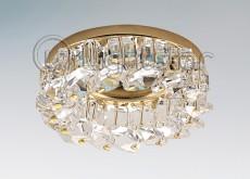 Встраиваемый светильник Rocco 030502