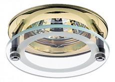 Встраиваемый светильник Round 369108