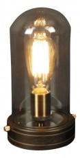 Настольная лампа декоративная Эдисон CL450801