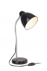 Настольная лампа офисная Lone 92855/06