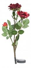 Цветок Роза PL308 06268