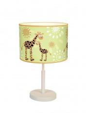 Настольная лампа декоративная 1024/1L Limpopo