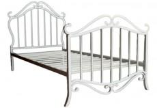 Кровать 6171 белая