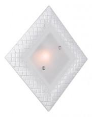 Накладной светильник 164-1631 WB 164/1.07 Wood White
