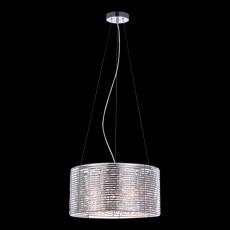 Подвесной светильник 9002/3 хром