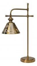 Настольная лампа декоративная Kensington A1511LT-1PB