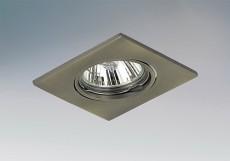 Встраиваемый светильник Lega16 Qua 011938