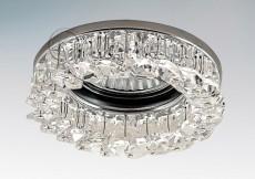Встраиваемый светильник Rocco 030404