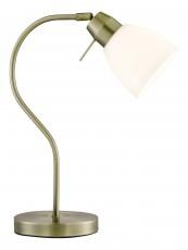 Настольная лампа декоративная Solid A4026LT-1AB