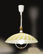 Подвесной светильник Spirale Wood П632
