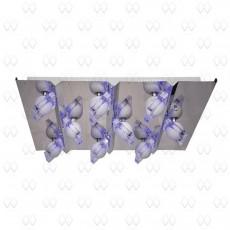 Накладной светильник Граффити 6 227018009