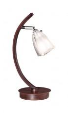 Настольная лампа декоративная Sai 2238/1T