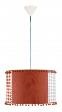 Подвесной светильник Provence A5398SP-1WH
