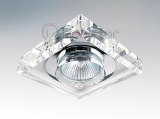 Встраиваемый светильник Solo 002050