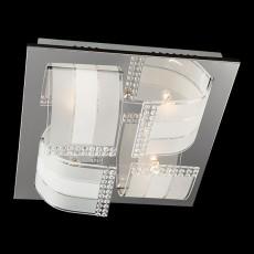 Накладной светильник 7186/4 хром