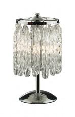 Настольная лампа декоративная Komo 2212/3T
