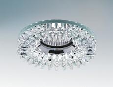 Встраиваемый светильник Fenicia 002534